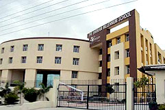 Our list of top schools in Noida