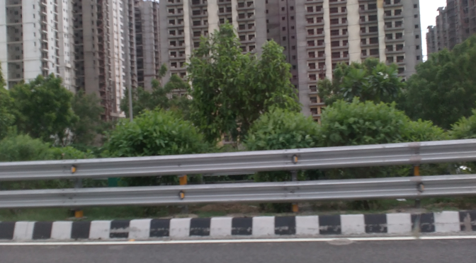 Affordable housing india