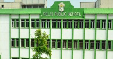 DPS Mathura road admission results