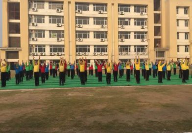 Shriram Millennium School Noida betters its last year's ICSE and ISC results