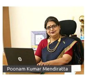 Schools Speak – Edition 2 – Mrs Poonam Mendiratta Principal The Manthan talks about Education as it should be
