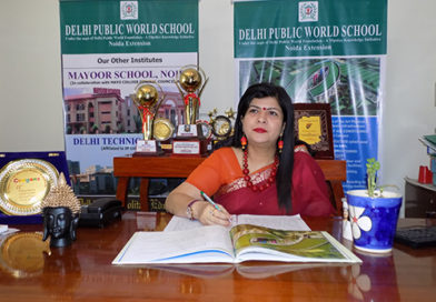 Schools Speak – Edition 1 – Mrs Jyoti Arora Principal DPWS shares her thoughts on School Education
