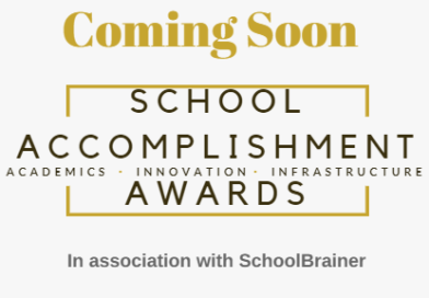 Go4Reviews School Survey Form – School Accomplishment Awards