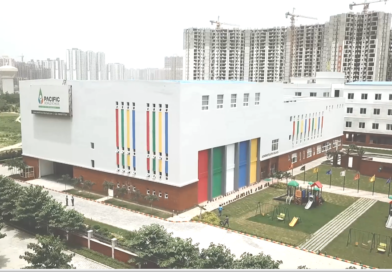 Best schools in Greater Noida West 2020