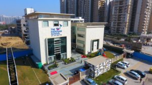 Manthan school noida extension