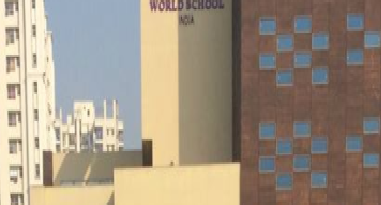 Paras world school