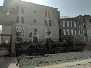 St johns school noida extension