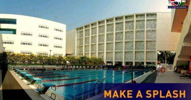 The British school IB SCHOOLS IN DELHI