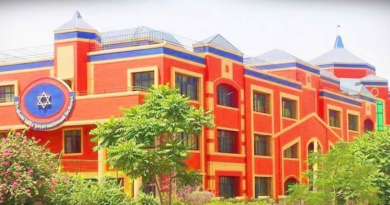 Shalom hills International School Gurgaon