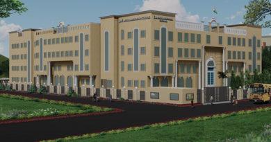 From school website: JM international school Noida extension Greater Noida west