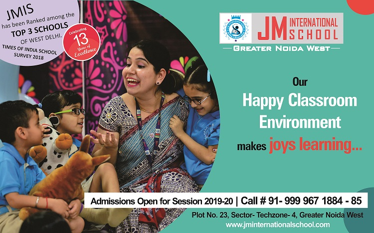 JMIS International School