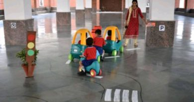 Experiential learning example best top schools in Greater Noida