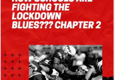 How schools are preparing for teaching amid lockdown…Chapter 2