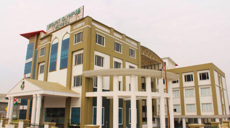 Mount olympus school gurgaon