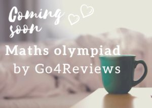 Maths olympiad by Go4Reviews